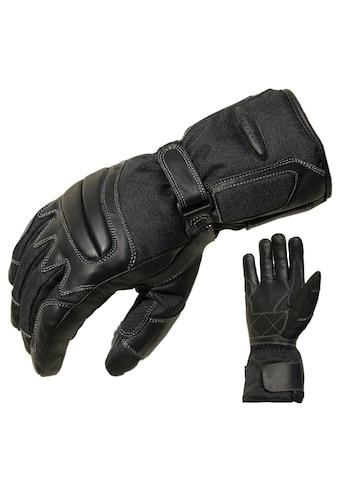 PROANTI Motorradhandschuhe, für Regenwetter geeignet, wasserdicht kaufen