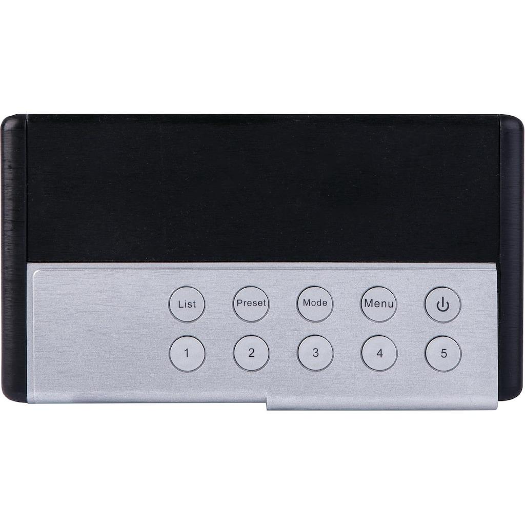 TELESTAR Digitalradio (DAB+) »DIRA M 10«, (Digitalradio (DAB+)-FM-Tuner 15 W)