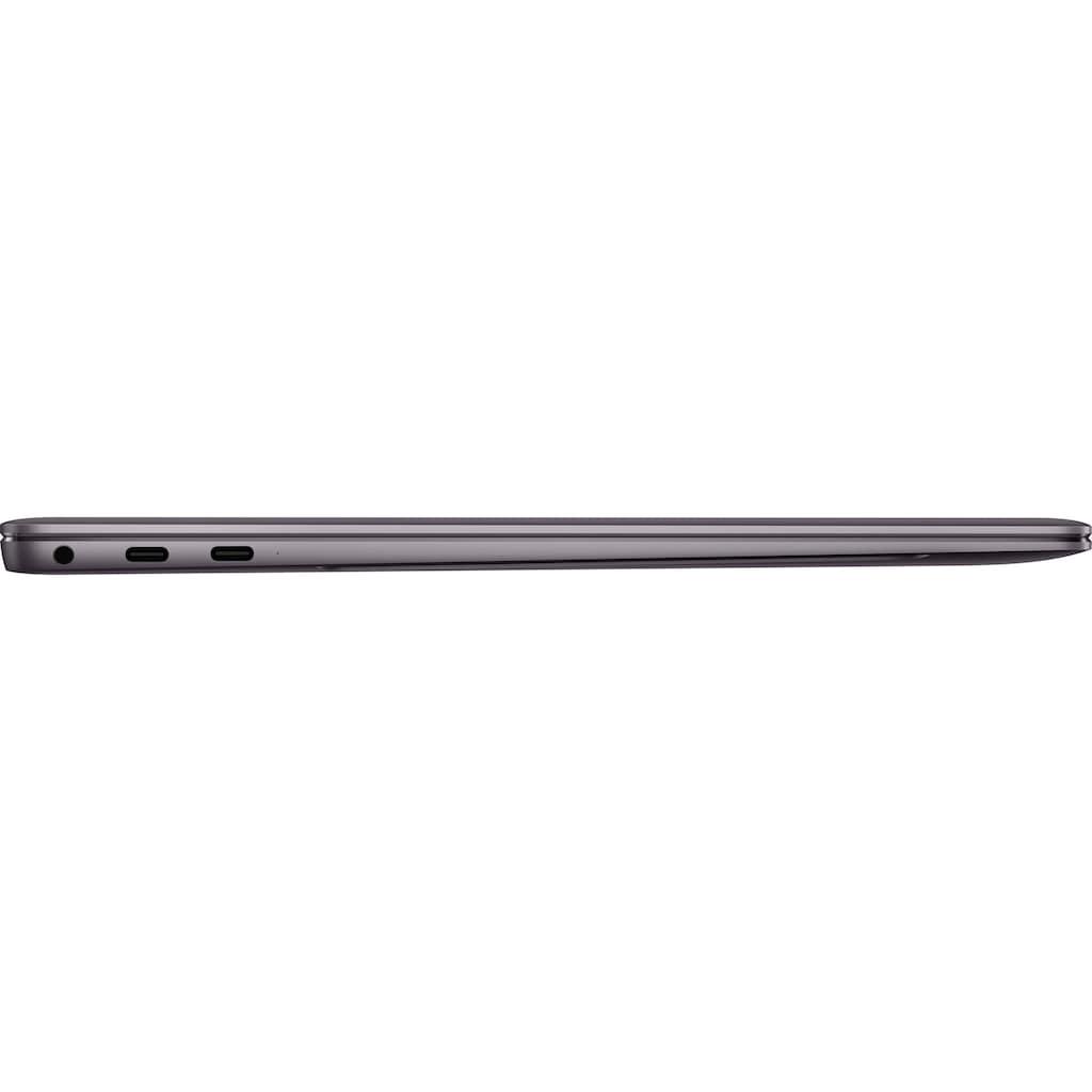 Huawei Notebook »MateBook X Pro 2021 i5 16/512GB, Intel Core i5, Touch, Win10«, ( Intel Core i5 \r\n 512 GB SSD), 24 Monate Herstellergarantie