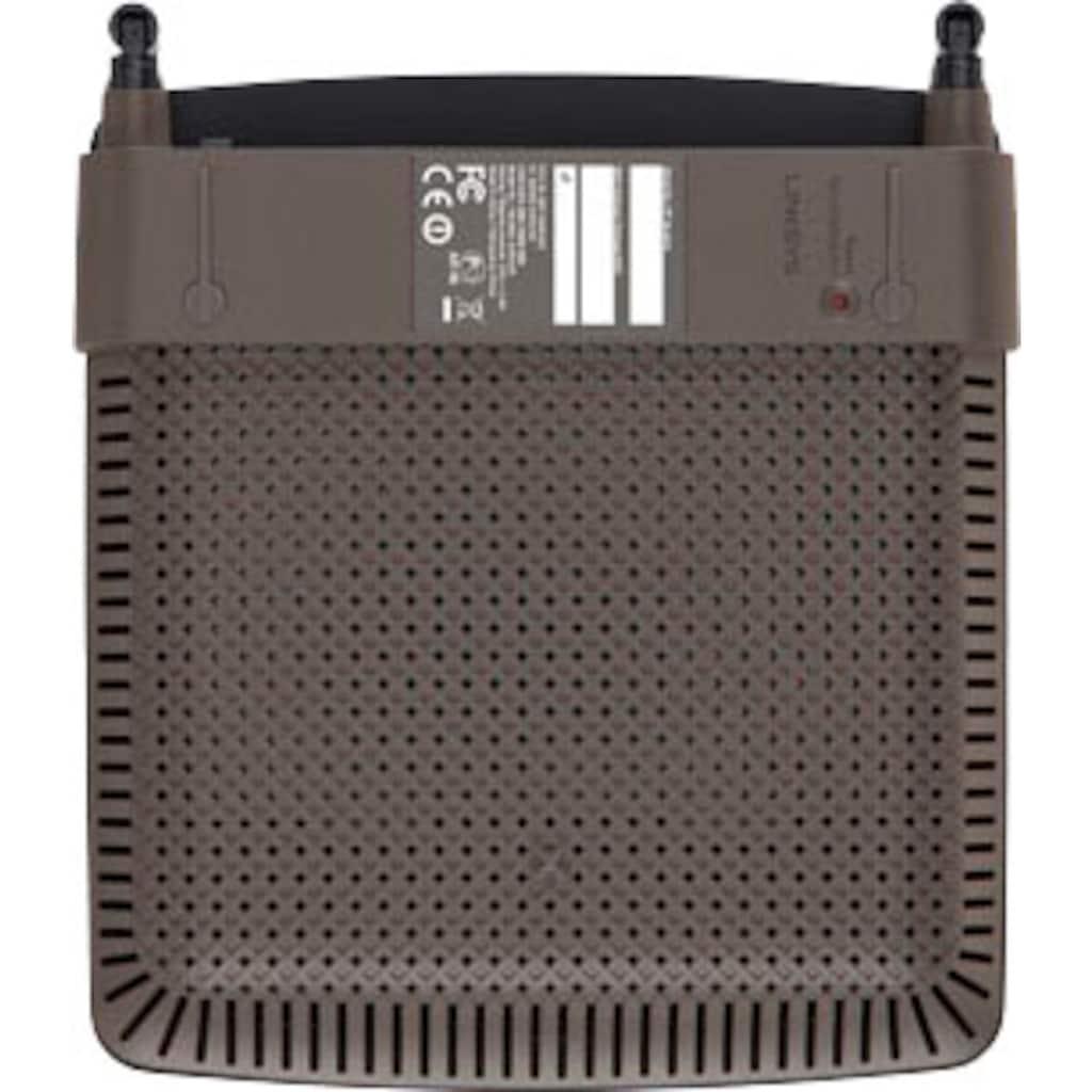 LINKSYS WLAN-Repeater »EA6100«
