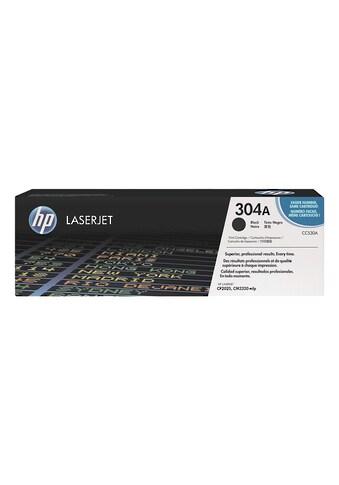 HP Druckpatrone HP 304A kaufen