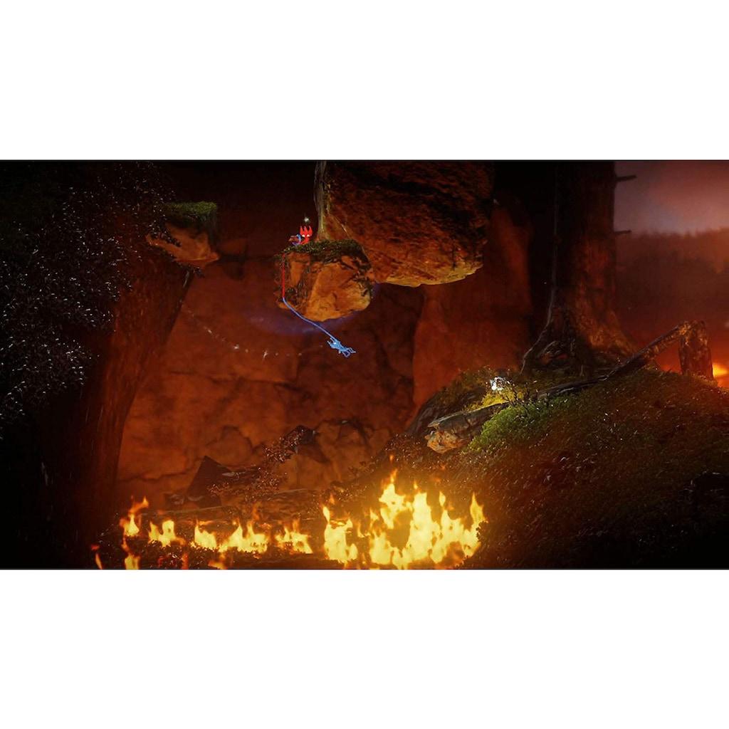 Electronic Arts Spiel »Unravel 2«, Nintendo Switch