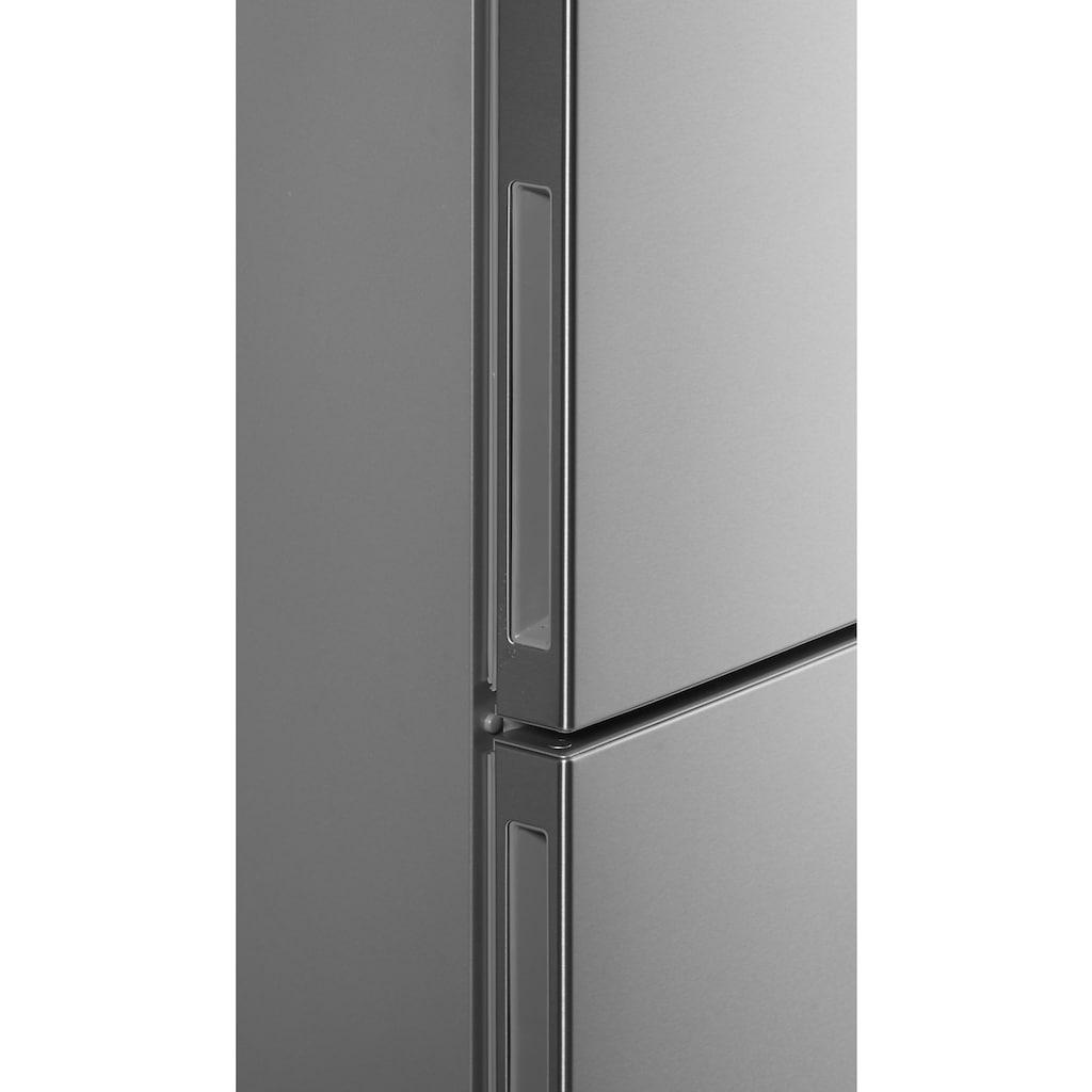 AEG Kühl-/Gefrierkombination, RCB632D4MM, 186 cm hoch, 59,5 cm breit