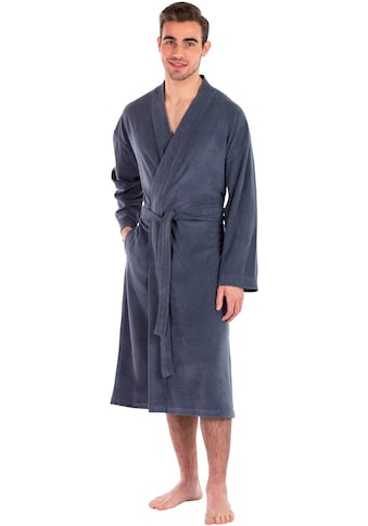 Herrenbademantel »Jersey«, framsohn frottier kaufen