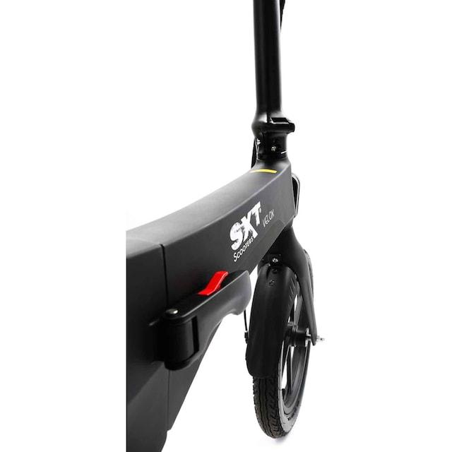 SXT Scooters E-Bike »SXT Velox«, 1 Gang Heckmotor 250 W