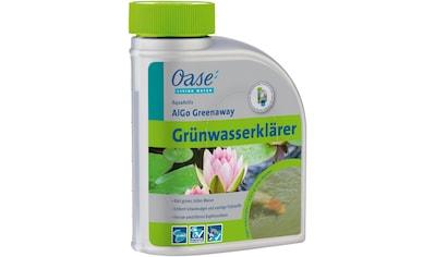OASE Algenbekämpfung »AquaActiv AlGo Greenaway«, 500 ml kaufen