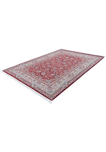 calo-deluxe Teppich »Essam-902«, rechteckig, 12 mm Höhe, Orient Optik, Wohnzimmer kaufen