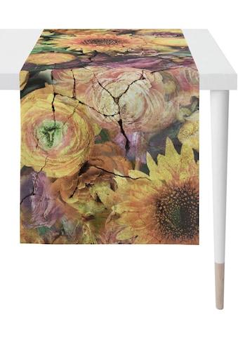 APELT Tischläufer »1314 Herbstzeit«, (1 St.), Digitaldruck kaufen