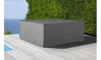 KONIFERA Gartenmöbel-Schutzhülle, LxBxH: 173x205x75 cm kaufen