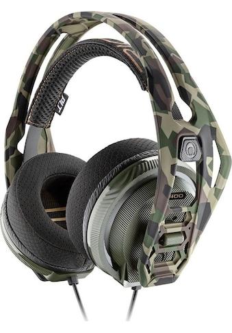 nacon Gaming-Headset »RIG 400 Camo«, Rauschunterdrückung, Inline-Regler kaufen