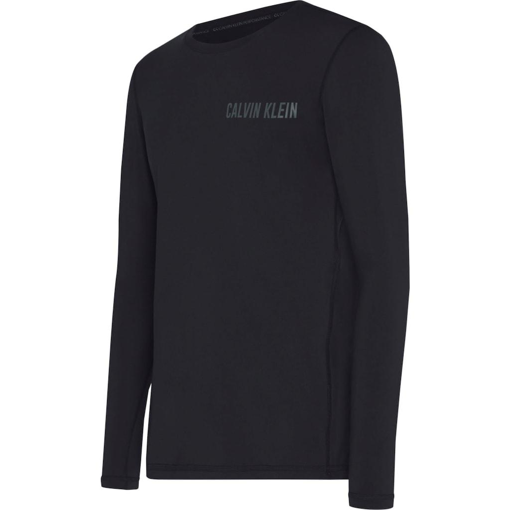 Calvin Klein Performance Laufshirt