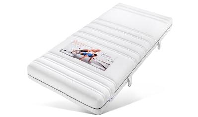 Beco EXCLUSIV Komfortschaummatratze »Tri Sensation«, (1 St.) kaufen