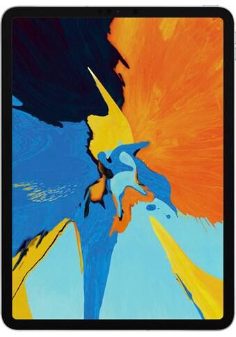 Apple »iPad Pro« Tablet (11'', 512 GB, iOS, 4G (LTE)) kaufen