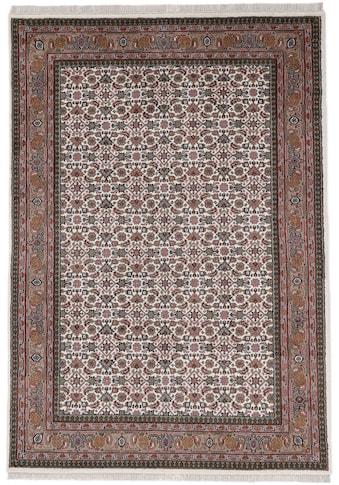 Woven Arts Orientteppich »Orientteppich Bidjar Herati«, rechteckig, 15 mm Höhe,... kaufen