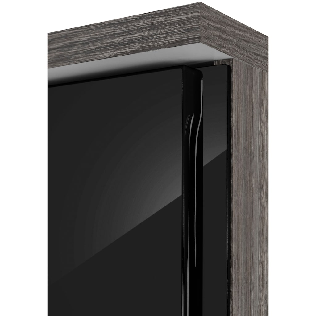 HELD MÖBEL Seitenschrank »Virginia«, 50 cm breit, für viel Stauraum