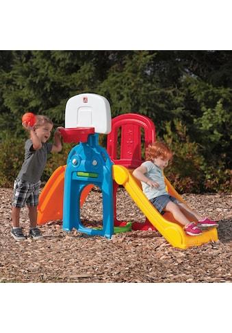 STEP2 Spielturm »Time Sports«, BxTxH: 157x78x108 cm kaufen
