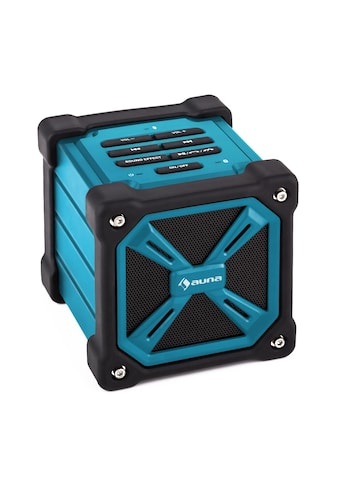 Auna Bluetooth-Lautsprecher mobil Akku Outdoor »TRK 861« kaufen