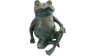 UBBINK Wasserspiel »Frosch«, H: 20,5 cm, ohne Pumpe kaufen