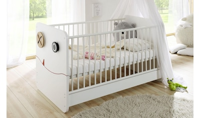 now! by hülsta Bett »now! minimo«, umbaubar zum Juniorbett kaufen