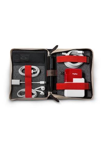 Twelve South Reisemappe für Adapter, Netzteile, Kabel und allerlei Zubehör »BookBook CaddySack« kaufen