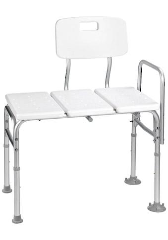 RIDDER Badewannensitz »Comfort«, zum einfachen Einstieg in die Wanne kaufen