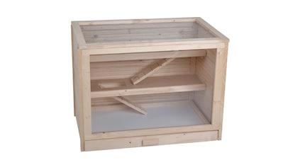 SILVIO design Kleintierkäfig, BxLxH: 80x52x60 cm kaufen