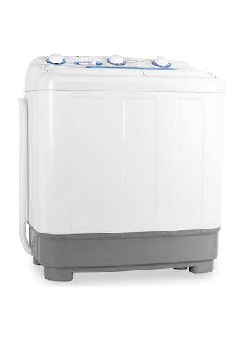 ONECONCEPT Single Camping Mini Waschmaschine Wäscheschleuder 4,8kg »DB004« kaufen