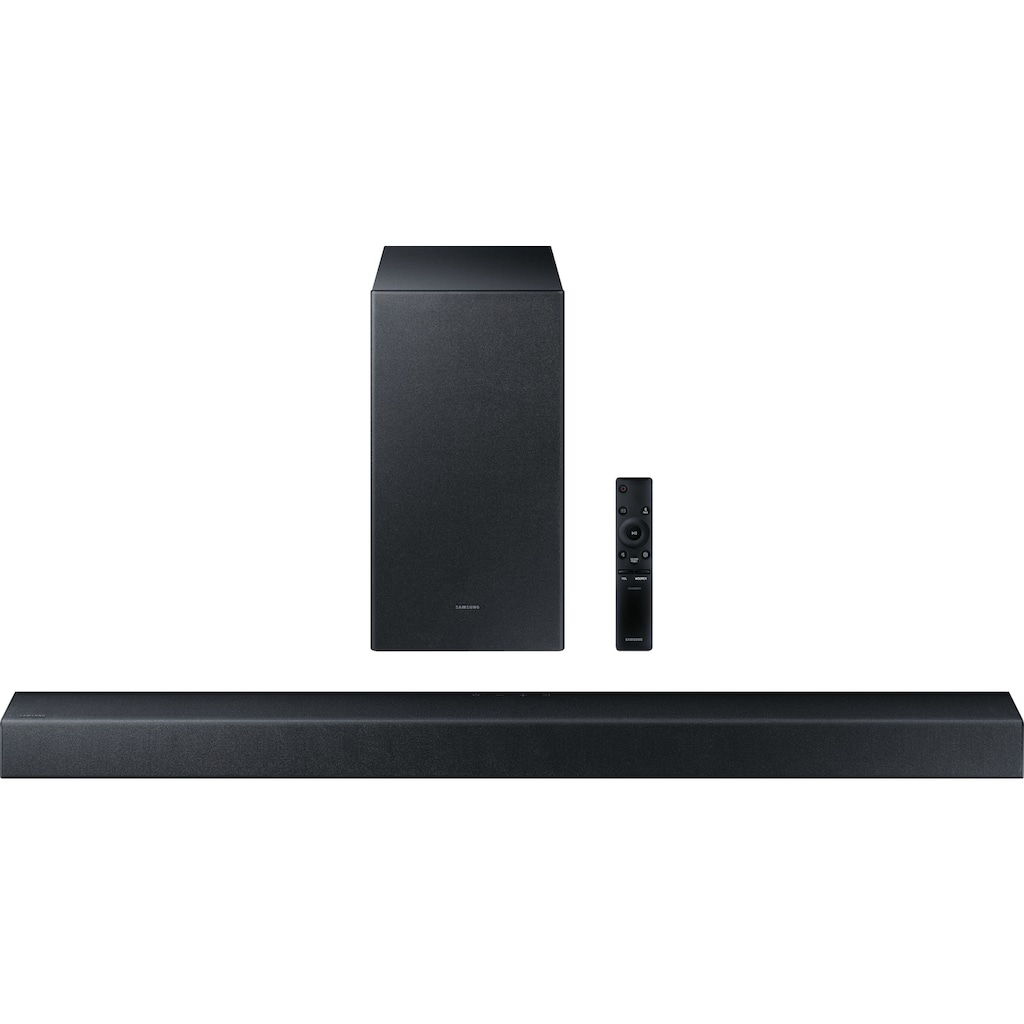 Samsung Soundbar »HW-A430 (2021)«