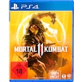 Warner Games Spiel »Mortal Kombat 11«, PlayStation 4