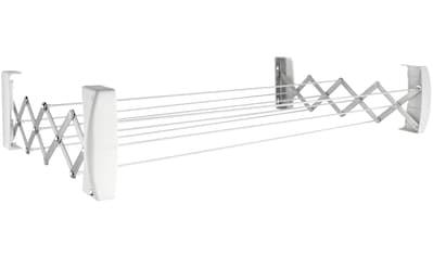 Leifheit Wandwäschetrockner Teleclip 100 kaufen