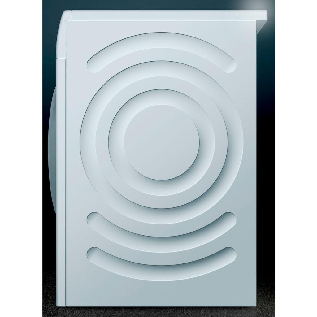 BOSCH Waschtrockner »WNA13470«