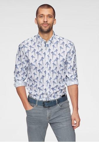 Joop Jeans Langarmhemd »JJSH-40Haven-W« kaufen