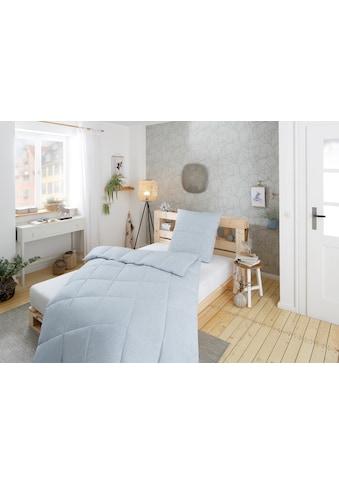 Älgdröm Kunstfaserbettdecke »Norrström«, normal, (1 St.), Super... kaufen