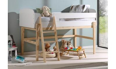 Vipack Hochbett »Kiddy« kaufen