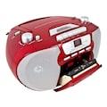 "Karcher Stereo-CD Player »RR 5040-R ""Oberon""«"