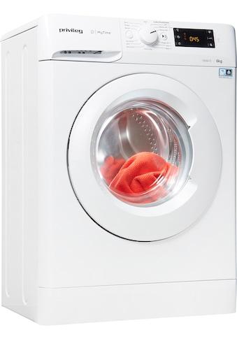 Privileg Waschmaschine PWFS MT 61252 kaufen