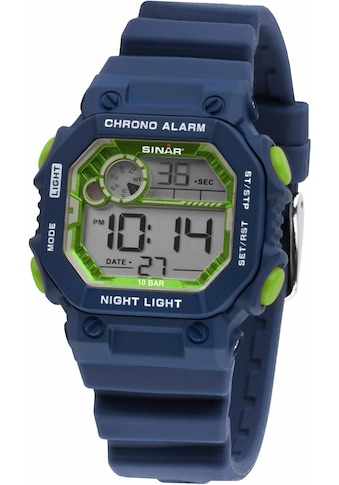 SINAR Chronograph »XE-55-2« kaufen