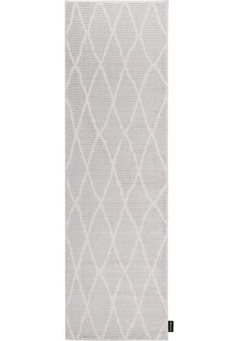 Calvin Klein Läufer »Pacific CK902«, rechteckig, 10 mm Höhe kaufen