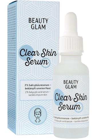 BEAUTY GLAM Gesichtsserum »Beauty Glam Clear Skin Serum« kaufen
