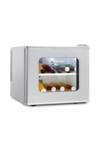 Klarstein Minibar 17 Liter 60 W Klasse38 dB Glastür kaufen