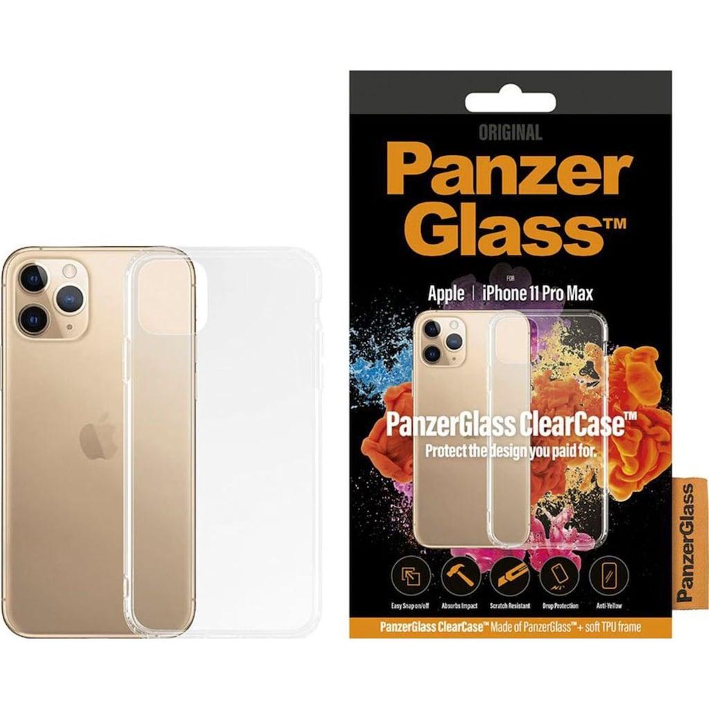 PanzerGlass Handytasche »ClearCase für Apple iPhone 11 Pro Max, XS Max«