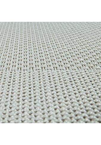 Paco Home Teppich »Waregem 621«, rechteckig, 2 mm Höhe, In- und Outdoor geeignet,... kaufen
