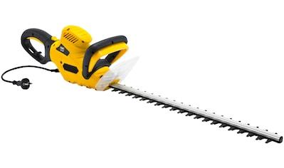 Texas Elektro-Heckenschere »HTE550«, 51 cm Schnittlänge kaufen