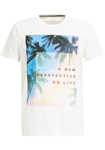 Esprit Print - Shirt kaufen