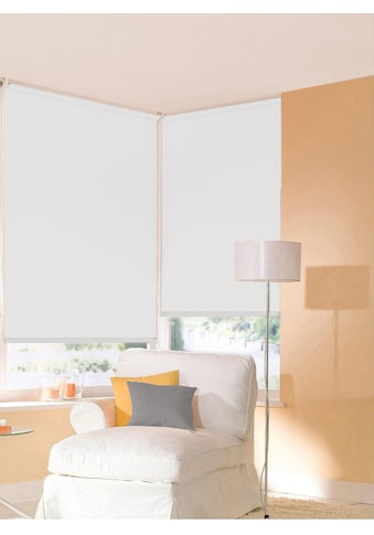 Seitenzugrollo »One size Style uni«, sunlines, Lichtschutz, freihängend kaufen