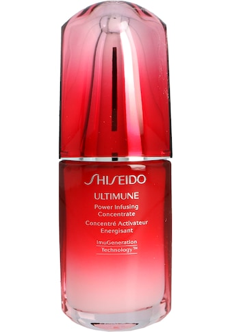 SHISEIDO Gesichtsserum »Ultimune Power Infusing Concentrate« kaufen