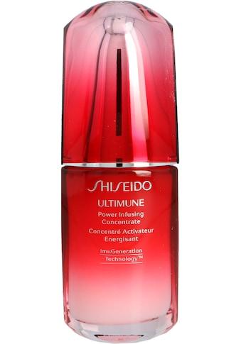 SHISEIDO Gesichtsserum »Ultimune Power Infusing Concentrate« kaufen