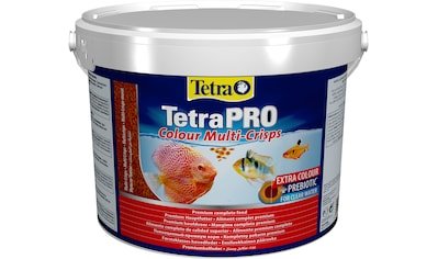 Tetra Fischfutter »Pro Colour« kaufen
