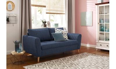 Home affaire 2 - Sitzer »Blackburn Luxus« kaufen