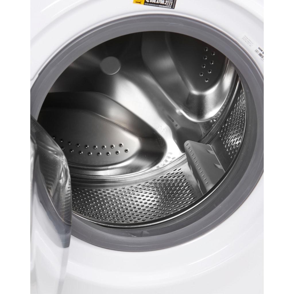 BAUKNECHT Waschmaschine W Active 712C